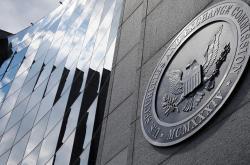 美国SEC连出重拳 加密货币正进入严格证券化监管阶段
