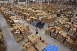 快递利润低、涨价难?RPA如何助力电商物流企业降本增效